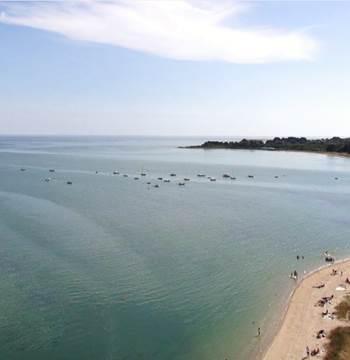 Banastère-plage-sarzeau-morbihan-bretagne sud